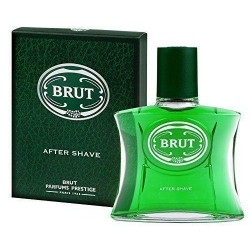 Brut Aftershave 100 ml Original sur Couches Zone